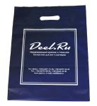 Пакет полиэтиленовый Deel.ru ART 1104 Plastic bag Deel.ru