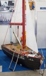 Выставочный корабль Deel.ru ART 1110 Ship Deel.ru