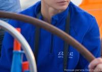 Флисовая толстовка Deel.ru ART 1112 Fleece jacket Deel.ru