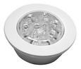 Плафон светодиодный 12v D100 ART 4049 LED ceiling light