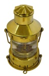 Керосиновая лампа ART 4194 Brass petroleum cabin light