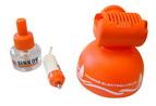 Фумигатор от комаров 12 вольт в прикуриватель ART 4220 Anti mosquito liquid