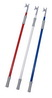 Крюк отпорный телескопический разноцветный ART 4280 Boat hook telescopic
