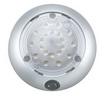 Мини-светильник с выключателем ART 4326 LED ceiling light, 20 LED's, silver