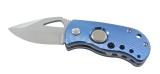 Нож складной с алюминиевой ручкой ART 4803 Jackknife