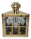Электролампа угловая H345/E27/60W DHR ART 5322 P & O mirror lamp