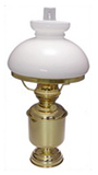 Электролампа RETRO-PETROL Vesta H350/E27 DHR ART 5330 Table lamp