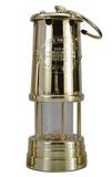 Пасхальная керосиновая лампа Miner´s 220мм ART 5402 Davy Miner´s lamp, rope burner, 220 mm