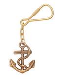 Брелок Якорь со шкотом ART 7307 Key chain- anchor
