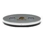 Электрический педальный выключатель Наутилус ART 7403 Nautilus Foot switch kit covered