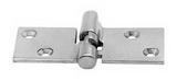 Петля S3 90x38 разборная для моторного отсека ART 8239 Take - apast motor box hinge