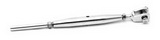 Талреп закрытый вилка-обжим на тросе ART 8275 Turnbuckle with fork and terminal