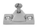Кронштейн палубный с винтом Bimini ART 8312 Deck hinge side mounted