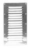 Вентиляционная решетка прямоугольная длинная ART 8373 Vent