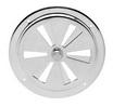 Вентиляционная решетка с задвижкой ART 8375 Round vent, lockable