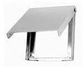 Защитная крышка для электрической розетки ART 8441 Cover for shore