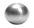 ESS шар декоративный матовый ART 8462 ESS massive ball with internal thread, blank