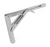 Кронштейн раскладной с фиксатором ART 8522 Folding table bracket