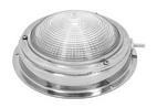 Круглый галогеновый светильник с выключателем 12v ART 8594 Deck light, halogen