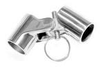 Отцепной шарнир для каркаса тентов Bimini ART 8652 Bimini-joint