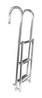 Трап раскладной 6 ступеней ART 8660 Transom folding steps