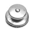 Tenax (LOXX) тентовая застежка ART 8666 Tenax (LOXX) knob German type