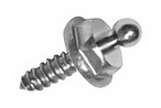 Tenax штифт-шуруп ART 8667 Screw for tenax knob German type