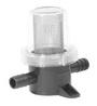 Сетчатый фильтр для воды пластмассовый ART 8721 Water filter
