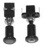 Выключатель штоковый с индикатором ART 8731 Push pull with pilot lamp