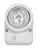 Светильник галогеновый с выключателем пластмассовый ART 8740 Ceiling light