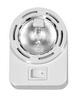 Светильник галогеновый с выключателем пластмассовый ART 8741 Ceiling light