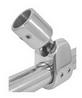 Скользящий кронштейн с шарниром для каркаса тентов Bimini ART 8819 Bimini-joint