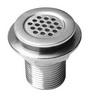 Горловина сточная (шпигат) ART 8835 Drain grate pipe thread
