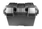 Влагозащитный короб аккумулятора пластмассовый ART 8848 Marine battery box