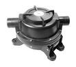 Ручная помпа для откачки трюмной воды  100l/min с креплением на переборку ART 8849 Manual bilge pump for bulkhead mounting