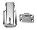 Патефонный замок L70 ART 8862 Tensor latch, lockable