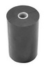 Ролик для трейлера боковой ART 8883 Side guide roller with pipe