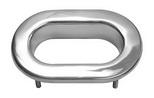 Клюз овальный ART 8890 Hawse pipe oval