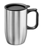 Термокружка с крышкой ART 8939 Double wall mug