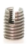 Втулка с внутренней и внешней резьбой ART 9058 Selftapping inserts - Stainless steel