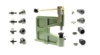 Станок для установки люверсов и кнопок ART 9301 Manual machine