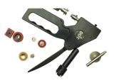 Ручной инструмент для установки кнопок DOT DOTOOLS Hand tool for buttons installation