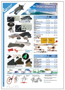Clamcleat стопора Rigging & Line-Lok - Deel.ru  Clamcleat Cleats for Rigging & Line-Lok