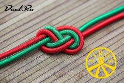 Эластичный шнур LIROS Shock Cord LR0190 Elastic cord LIROS Shock Cord